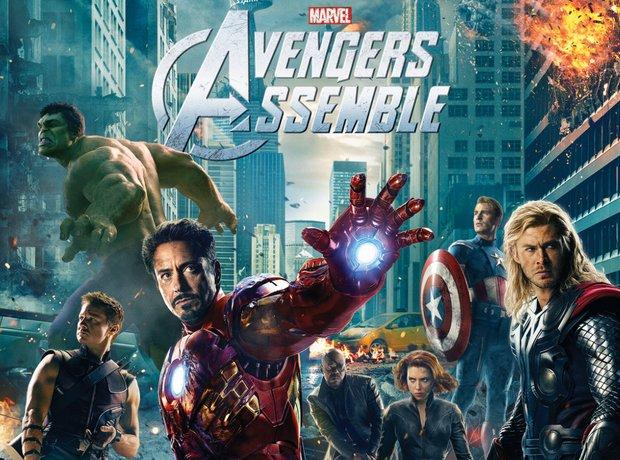 Avengers Assemble - Schubert: String Quartet No. 13 - The best ...