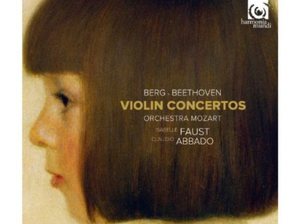 Gramophone Awards concerto winner