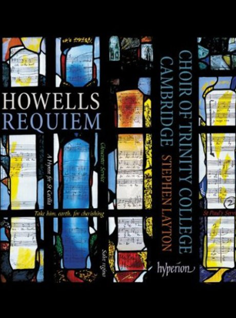 Howells Requiem Gramophone Awards choral winner
