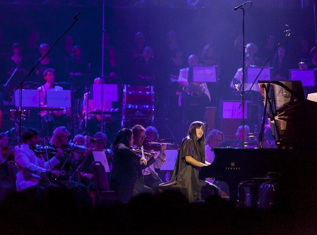 HJ Lim  Classic FM Live 2012