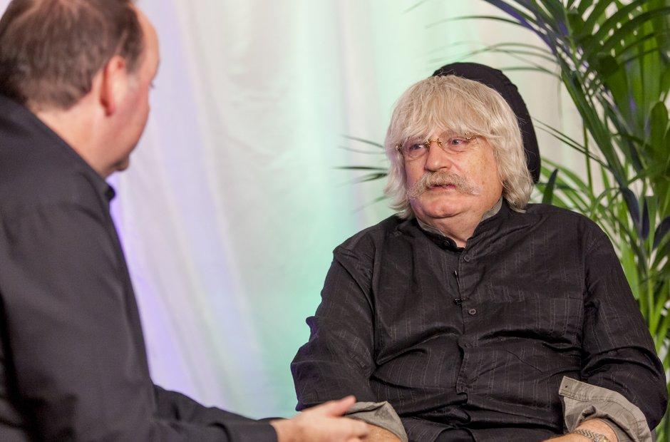 Karl Jenkins Classic FM Live 2012