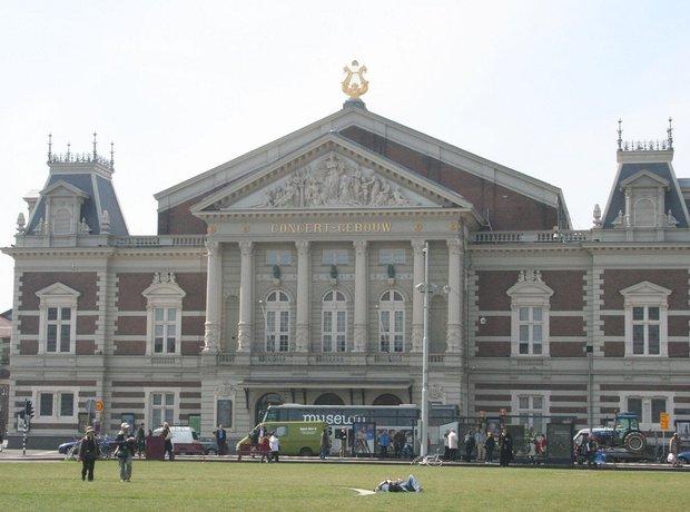 best classical music venues