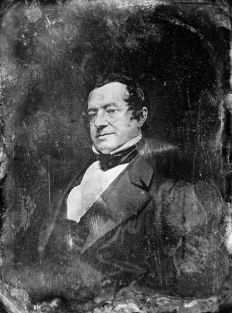 Giachino Rossini photograph