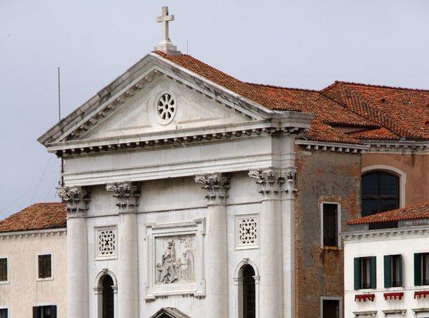Ospedale della Pietà church