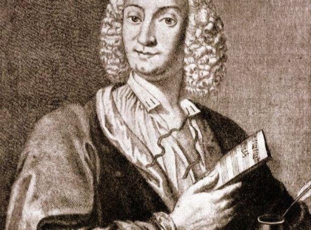 vivaldi composer