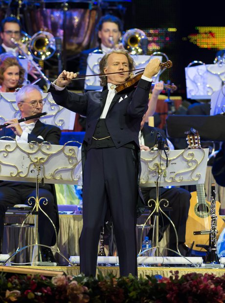 Andre Rieu in Concert in Switzerland