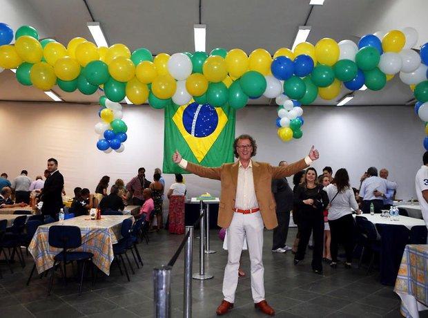 andre rieu tour pic brazil