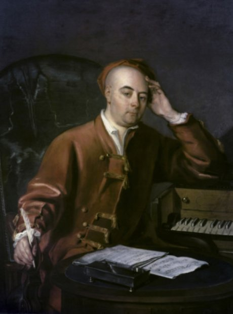george frideric handel messiah