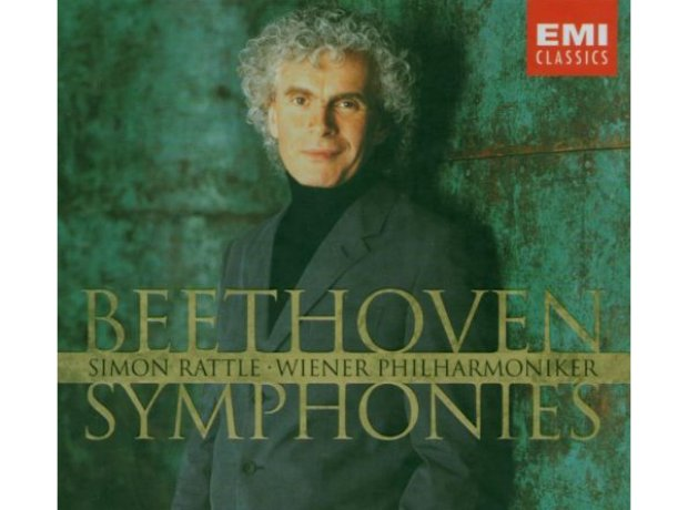 rattle beethoven symphonies