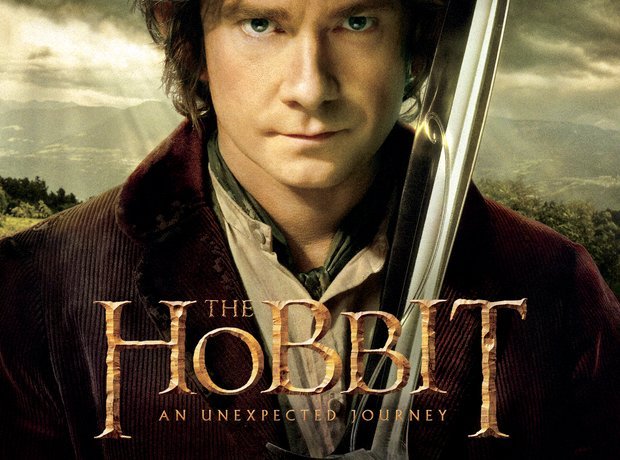 hobbit ost cover howard shore