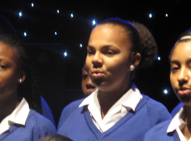 Maria Fidelis Gospel Choir