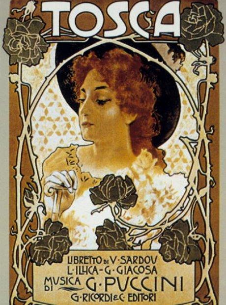 Puccini's Tosca: a beginner's guide - Classic FM
