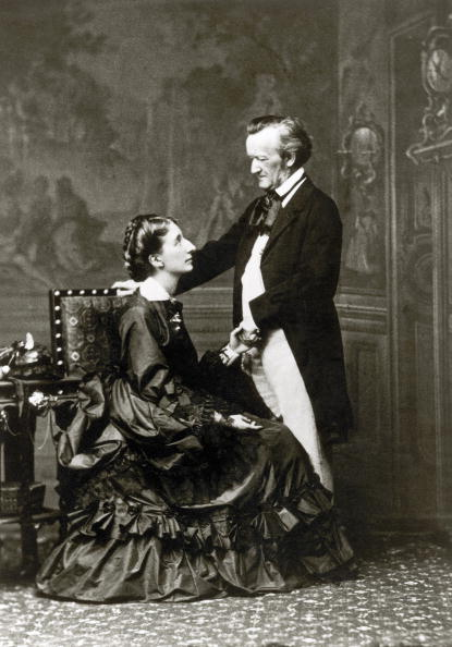 The 9 most beautiful love letters from the great composers - Classic FM