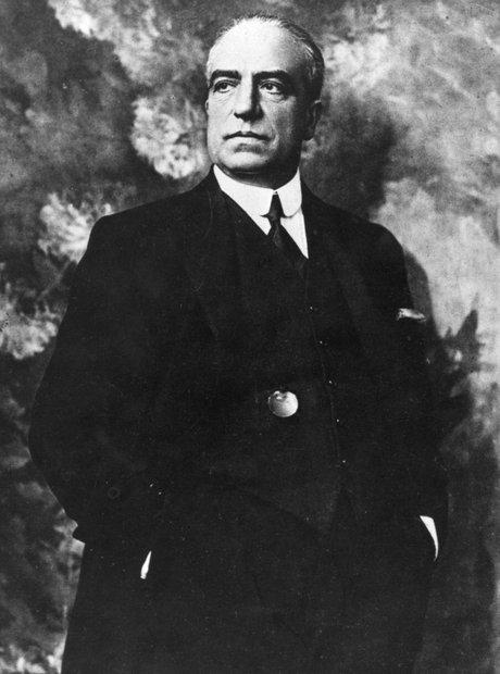 Umberto Gioradano