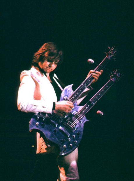 greg lake from emerson lake palmer