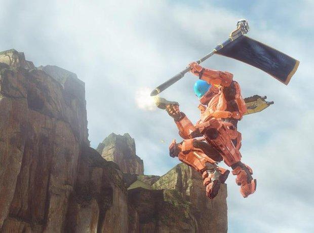 Neil Davidge: Halo 4 Original Soundtrack - an album guide