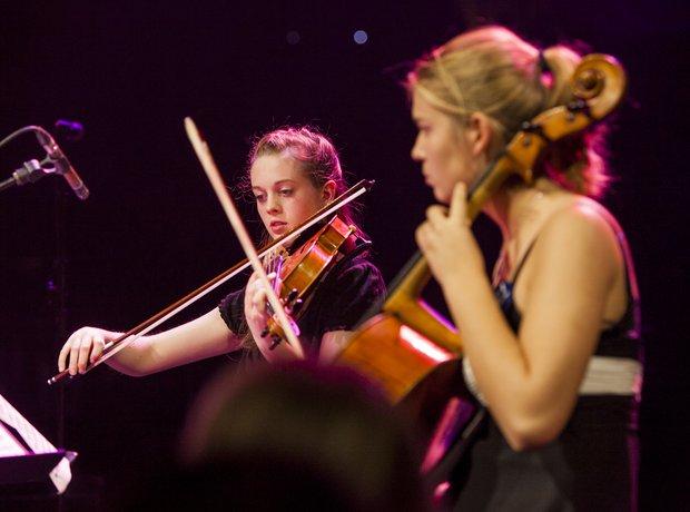 Hampshire String Quartet