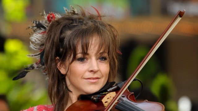 lindsey stirling artists classic fm