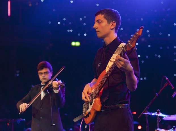 music for youth schools prom 2012