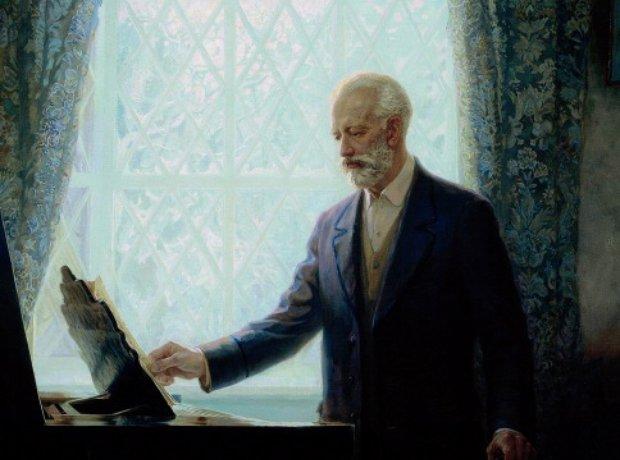 tchaikovsky piano