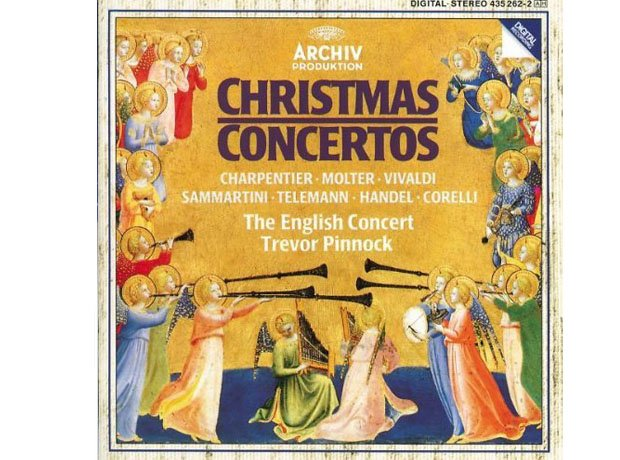 christmas music buyers guide