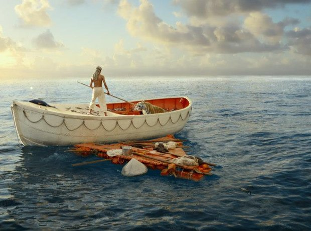 life of pi vegetarian scene