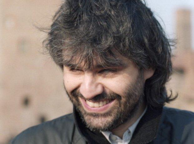 Andrea Bocelli album guide