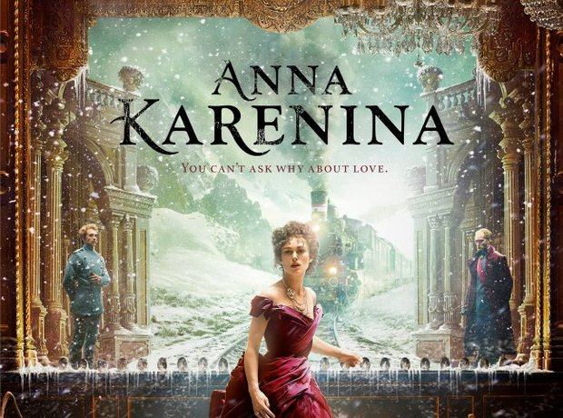 anna karenina album guide