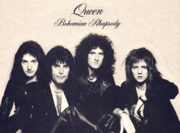 Queen- 'Bohemian Rhapsody'