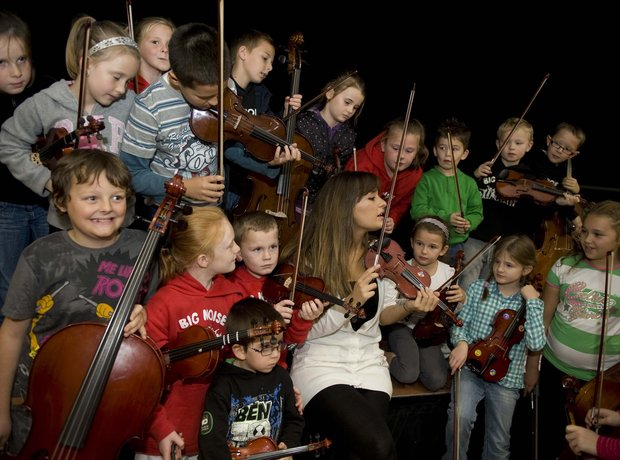 Best Classical Music Education Project