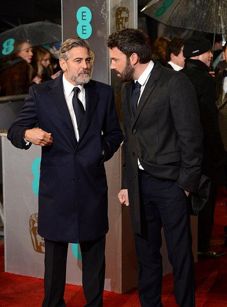 BAFTA Film Awards 2013
