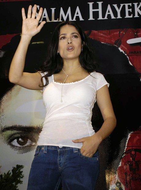 Frida salma hayek