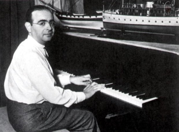 Since You Went Away - Max Steiner