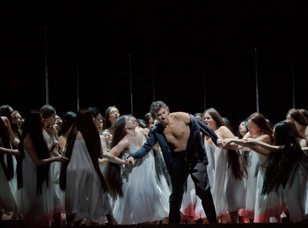 Wagners Parsifal A Beginners Guide