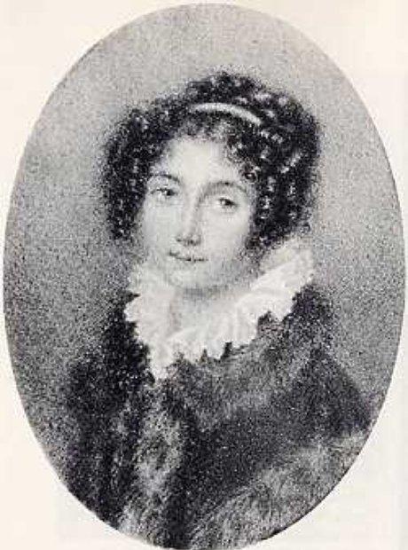Josephine Brunsvik