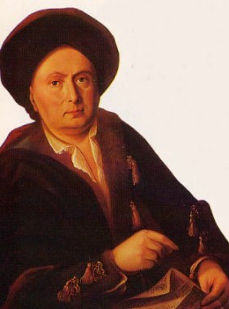 Ludwig van Beethoven (1712-73) Beethoven's grandfather