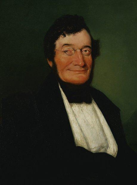 Nikolaus Johann van Beethoven (1776-1848) Beethove