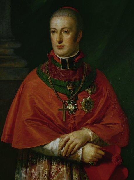 Archduke Rudolph (1788-1831)