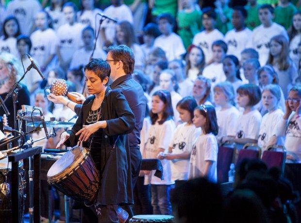 armonico concert