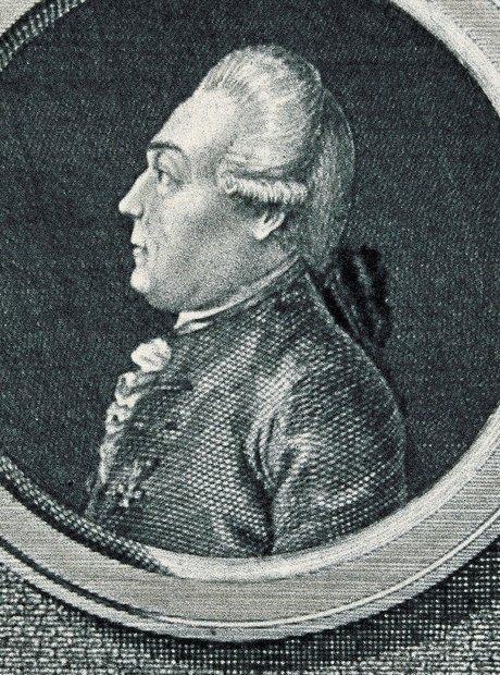 Baron van Swieten