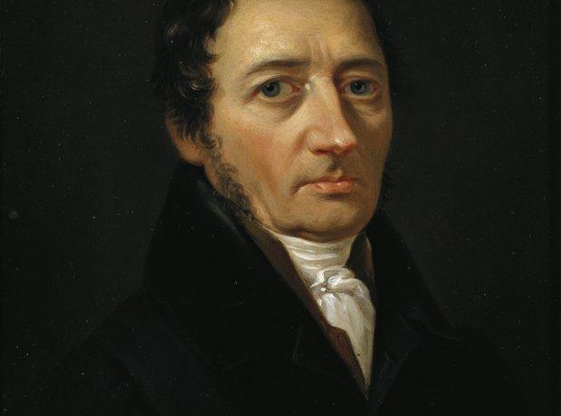 Johann Andreas Streicher