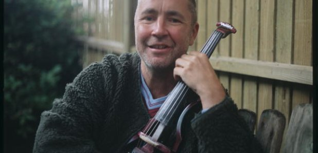 Classic FM Conversation: What is Nigel Kennedy's best recording