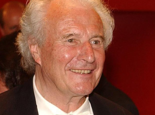 Sir Colin Davis and the LSO
