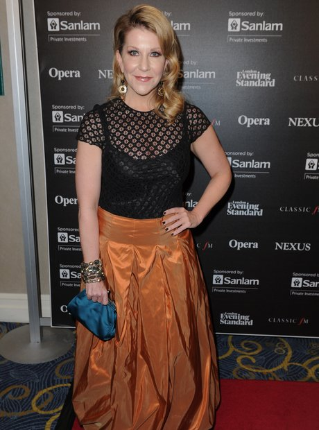 The International Opera Awards 2013