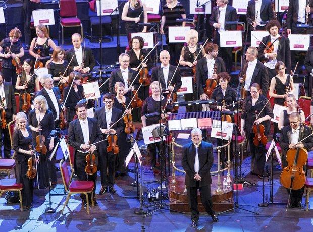 Michael Collins / Philharmonia Orchestra Classic F