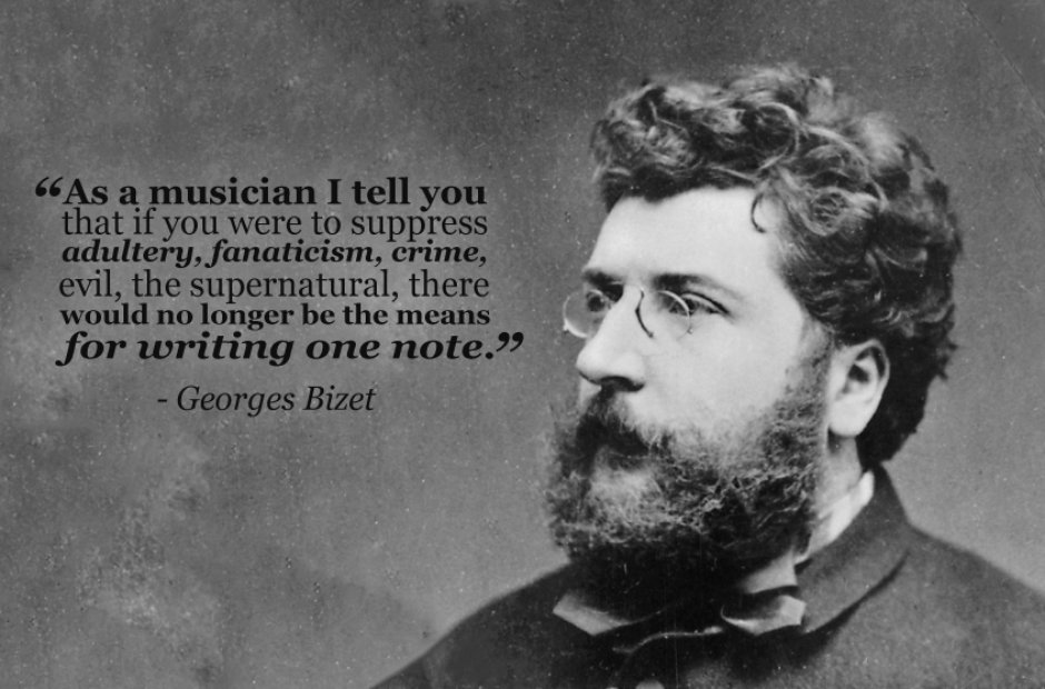 Famous Black Quotes About Life Prepossessing 22 Inspiring Composer Quotes  Classic Fm