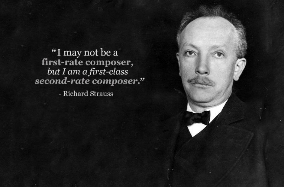 22 Inspiring Composer Quotes Classic Fm