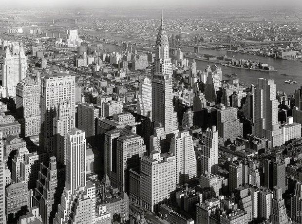New york 1920s
