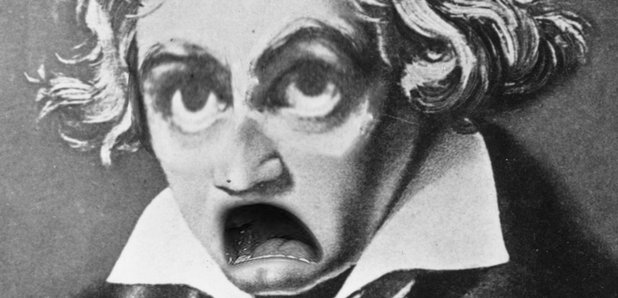 10 OMG moments in classical music