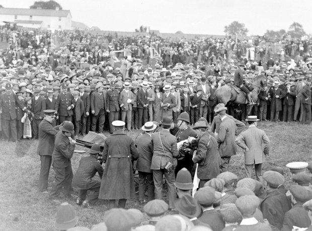 Epsom Davison Derby 1913